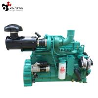 Wholesale 8.3L 150KW / 188KVA 6CTA8.3-G1 Water Cooled Diesel Engine Cummins For Genset Set from china suppliers