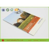 Wholesale Fashionable Custom Colour Brochure Printing 210 X 297cm With Pefect Binding from china suppliers