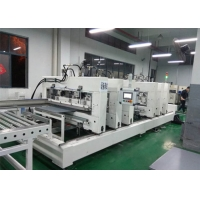 Wholesale Pallet Sleeve Making Machine PP Honeycomb Sleeve Pack 3/6 Creasing from china suppliers