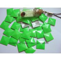 Wholesale Aluminium neon stud,metal neon nailhead,neon octagon  square from china suppliers
