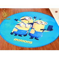 Wholesale Tear Resistant Cartoon Children Living Room Floor Rugs Eco friendly from china suppliers