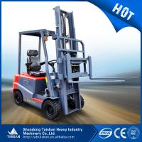 Wholesale 1.5 ton electric forklift for sale with Twisan brand made in China on sale from china suppliers