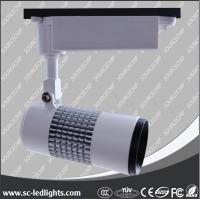 Wholesale Newest product 2/3/4 30w cob dimmable led track light,shenzhen from china suppliers