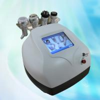 Wholesale 42KHz Ultrasonic Cavitation Slimming Machine For Abdomen With 5 Inch colour Screen from china suppliers