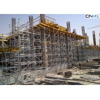 Wholesale High CaPacITy Shoring Scaffolding Systems OEM / ODM Acceptable from china suppliers