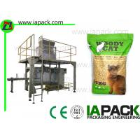 Wholesale Polyethylene Open Mouth Bagging Machine Fully Automated 25kg Bags from china suppliers