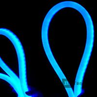 Wholesale LED neon light in blue, flexible solution for neon sign from china suppliers