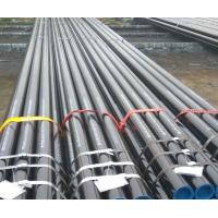 Wholesale API 5L / ASTM A53 Grade B ERW Steel Pipe Small And Large Diameter In Stock from china suppliers