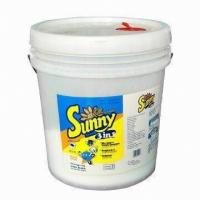 Wholesale Omo Quality Detergent Powder Packed In Bucket with High Foam from china suppliers