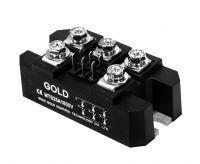 Wholesale SCR rectifier diode bridge modules/power relay with 10 to 300A rated current from china suppliers