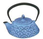 Wholesale Cast Iron Teapot (CL1D-CLW2090) from china suppliers