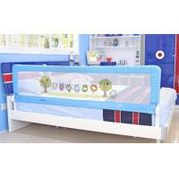 Wholesale Folding Safety Bed Rails , Adjustable Bed Guard Rails For Children from china suppliers