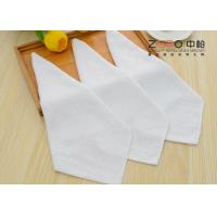 Wholesale No Smell Terry Cloth Hand Towels Personalized For Home Restaurants from china suppliers