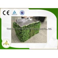 Wholesale Mobile Hibachi Grill Equipment Table Top Griddle CE ISO9001 Certification from china suppliers