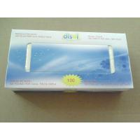 Wholesale Customizable Size Absorbent Car Box Facial Tissue 100 Sheets 2 Ply from china suppliers