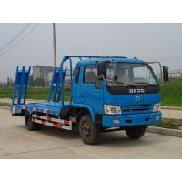 Wholesale dongfeng 4*2 2T wrecker tow truck from china suppliers