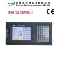 Wholesale AC 220V 4 - Axis CNC Control System Center with High Anti Jamming Switch Power from china suppliers