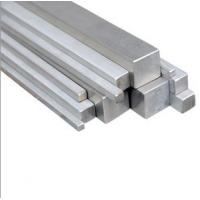 Wholesale Construction Machine manufacture 202 302 304 310s stainless steel square bars 6m length from china suppliers