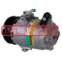 Wholesale CVC Opel Corsa Suzuki AUTO AC compressor 5PK 13197255 1854119 1854146 24427685 6854022 6854044 6854045 9132918 93176875 from china suppliers