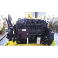 Wholesale ISDe270 40 heavy duty truck engines Assy Assembly 6 Cylinder 6.7L 198KW / 2500RPM from china suppliers