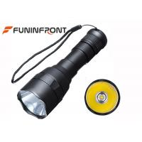 Wholesale 1000 High Lumen CREE XM L2 Portable Handheld Led Torch for Outdoor Bike Cycling from china suppliers