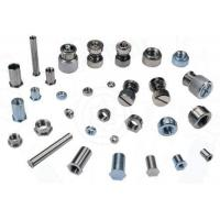 Wholesale Nuts bolts rivets auto fastener with material of carbon steel, stainless steel, copper and brass from china suppliers