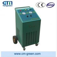 Wholesale CM7000A Refrigerant Recovery Machine for ac from china suppliers