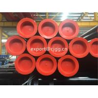 Wholesale ASTM A519 4130 Thin Wall Seamless Steel Tue Plain End / Beveled End from china suppliers