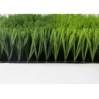 Wholesale Healthy Natural Looking Artificial Sports Turf 40MM Pile Height 180 S/M Stitch from china suppliers