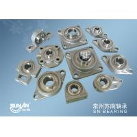 Wholesale OEM S440 Stainless Steel Pillow Block Bearinng Housing Corrosion Resistant from china suppliers