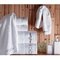 Wholesale Children s Stars Hotel Supply Embroidering Towels Custom Pattern from china suppliers