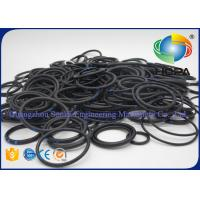 Wholesale PC800-8 PC800LC-8 Control Valve Seal Kit With -40°C ~ 250°C Temperature from china suppliers