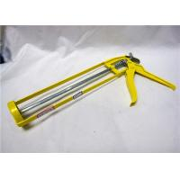 Wholesale Colorful Cordless Metal Caulking Gun Skeleton Type For Sealant 9 Inch from china suppliers