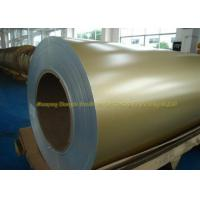 Wholesale Stainless Steel Hot Dipped Galvanized Steel Coil Galvalume Ppgi Steel Coil from china suppliers
