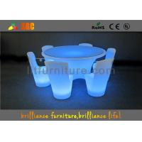 Wholesale LED banquet table /  illuminated chair with Wireless Remote Control from china suppliers
