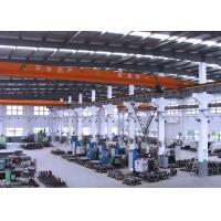 Wholesale 380V 50Hz Three Phase Single Girder Overhead Crane 5 Ton Single Girder EOT Crane from china suppliers