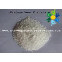Wholesale Pharma Raw Materials Primobolan Methenolone Enanthate , Primobolan Depot CAS 303-42-4 from china suppliers