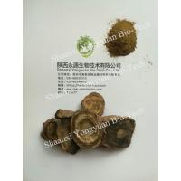 Wholesale Rhubarb Root P.E., RHB-Anthraquinones 50% UV, CAS No.: 518-82-1, Weight loss,Regulate gastrointestinal tract, constipati from china suppliers