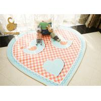 Wholesale Various Shapes Non Slip Outdoor Carpet Floor Mats For Dining Room Non Toxic from china suppliers