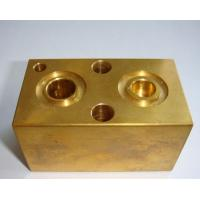 Wholesale china CNC Turned Parts for Brass Pneumatic Hydraulic Accessories manufacturer from china suppliers