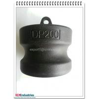 Wholesale hot sales PP camlock quick Coupling Type DP from china suppliers