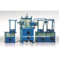 Wholesale vertical type twisting bunching machine for HDMI, DVI cable wire from china suppliers