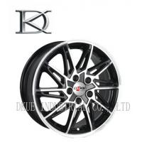 """Wholesale 20"""" Alloy Wheels Rims , 20 Inch Chrome Rims 10 Spoke Fixed Gear Wheel from china suppliers"""