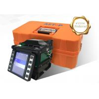 Wholesale AT-70S fusion splicer fiber optic tester for splicing fibers from china suppliers