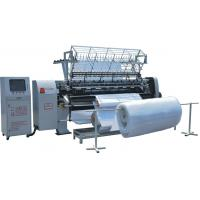 Wholesale Computerized High-end Shuttle Multi-needle Quilting Machine from china suppliers