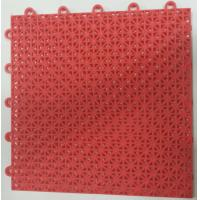 Wholesale Beautiful PVC Floor Mat Mi Word Assembling Floating Interlocking Floor Tiles from china suppliers