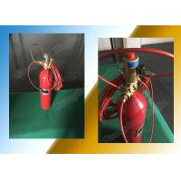 Buy cheap 3kg Fm200 Fire Detection Tube from wholesalers