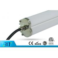 Wholesale high luminosity 2ft18W twins tube light with 2835SMD patented driver  ETL listed from china suppliers