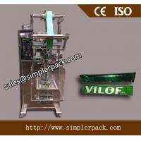 Wholesale Fully Automatic Auger Filler Powder Packing Machine Made in China from china suppliers