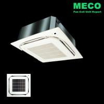Wholesale casete tavan ventiloconvectorul / surround cassette fan coil unit-G type-1600CFM from china suppliers
